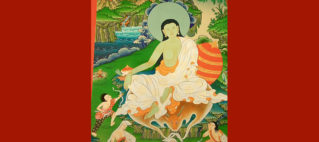 Week-end enseignements les chants de Milarepa – septembre et octobre 2019 – Paris
