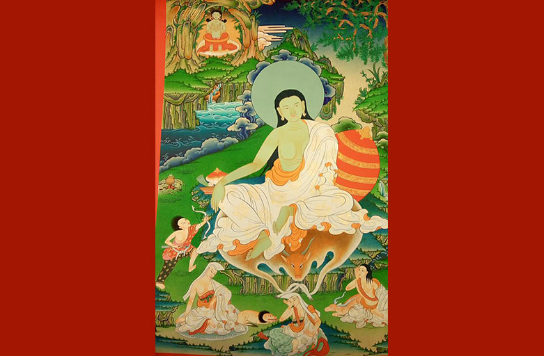 Week-end enseignements les chants de Milarepa – septembre et octobre 2018 – Paris