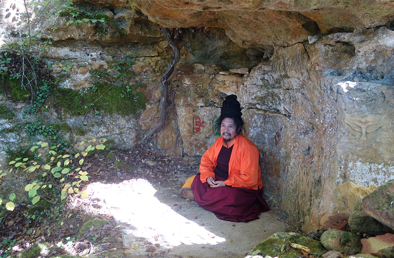 Pratique de Nyoung Ne – 9 et 10 septembre 2017 – Etampes