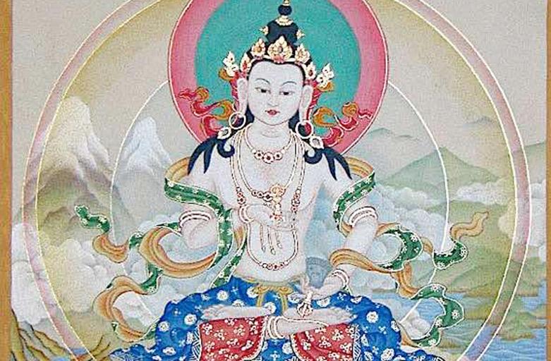 Annulé – Retraite Vajrasattva en Normandie avec Khenpo Tashi Rinpoche du 27 octobre au 2 novembre 2018