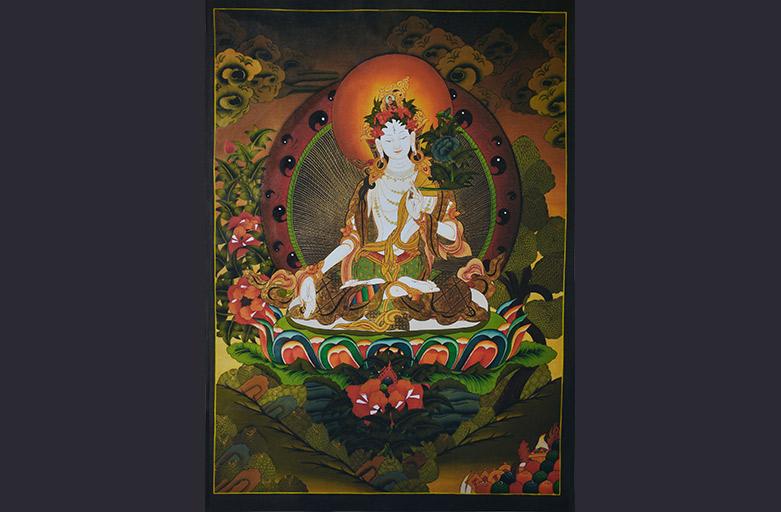 Mahamudra Tara – audio intégral