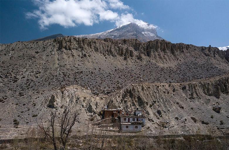 Vidéo – Khenpo Tashi Rinpoche, un yogi dans l'Himalaya