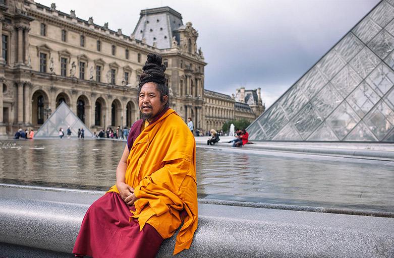 Méditations sur le Mahāmudrā – septembre, octobre, novembre 2019 – Paris