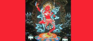 Retraite Vajrayogini avec Khenpo Tashi Rinpoche du 8 au 16 août 2020