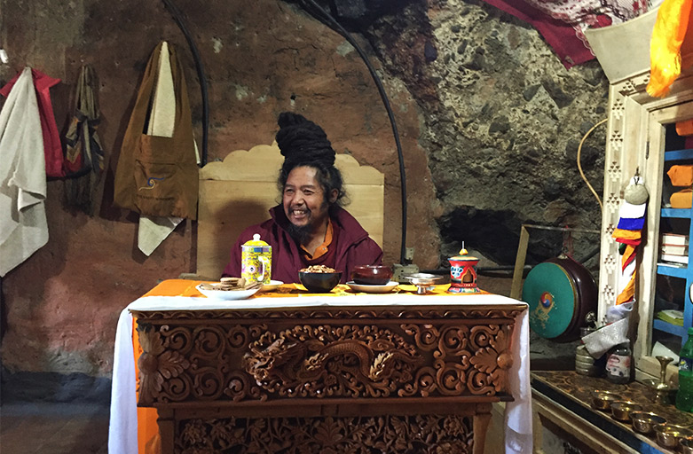 Les six yogas de Naropa : les pratiques secrètes du bouddhisme tibétain – Tummo