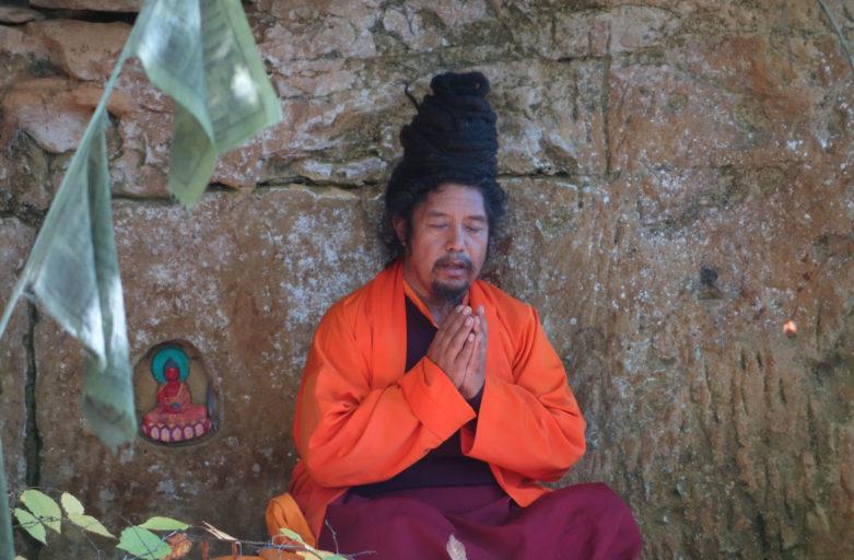 Retraite en Dordogne avec Khenpo Tashi Rinpoche du 11 au 19 aout 2018