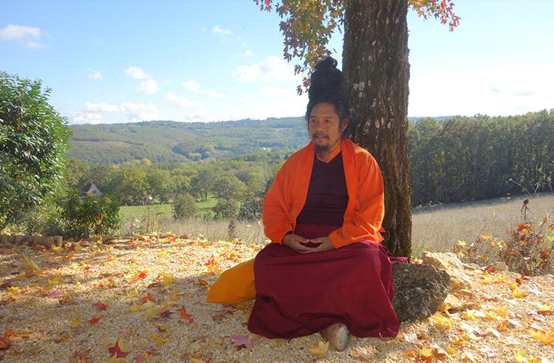 Les six yogas de Naropa : les pratiques secrètes du bouddhisme tibétain – Le corps illusoire