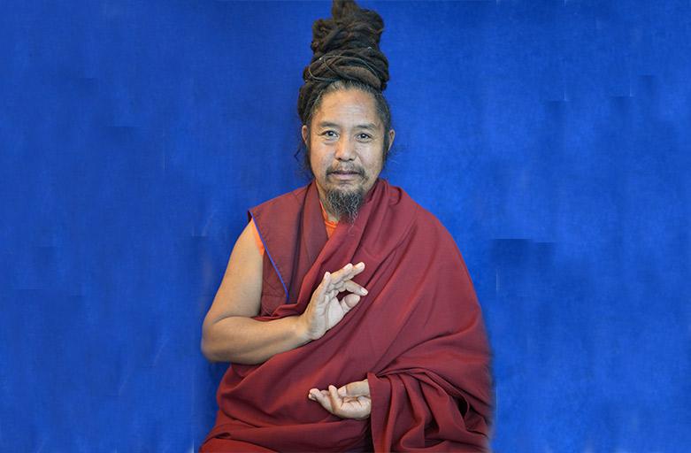 Retraite Vipassana avec Khenpo Tashi Rinpoche du 09 au 18 aout 2019