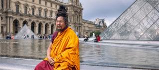 Interview de Khenpo Tashi Rinpoche