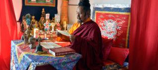 ལྔ་ལྡན་རྟོགས་པའི་མགུར།། Nga Den Gour Online Teachings