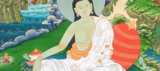 མགུར་འབུམ། Gourboum  Milarepa's Songs