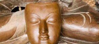 Collecte pour la statue du Bouddha Shakyamuni