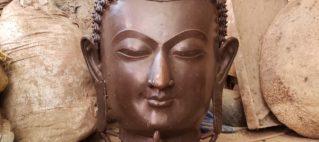 Statue du Bouddha Shakyamuni : News
